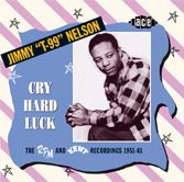 NELSON, JIMMY 'T-99' - KENT RECORDINGS 1951-61