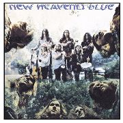 NEW HEAVENLY BLUE - NEW HEAVENLY BLUE
