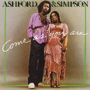 ASHFORD & SIMPSON - COME AS YOU ARE (+2)