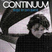 MAYER, JOHN - CONTINUUM (+1)