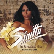SINITTA - GREATEST HITS (+DVD)