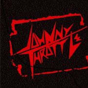 JOHNNY THROTTLE - SICK OF MYSELF/JOB IN THE CITY