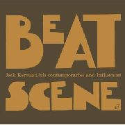 VARIOUS - BEAT SCENE: JACK KEROUAC-HIS...