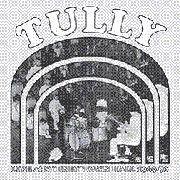 TULLY - LIVE AT SIDNEY TOWN HALL, 1969-1970