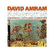 AMRAM, DAVID - LATIN-JAZZ CELEBRATION