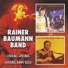 BAUMANN, RAINER - FOOLING AROUND/ADORING JIMMY REED