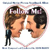 BARRY, JOHN - FOLLOW ME O.S.T.