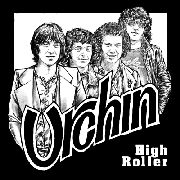 URCHIN - (COL) HIGH ROLLER