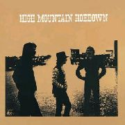 HIGH MOUNTAIN HOEDOWN - HIGH MOUNTAIN HOEDOWN