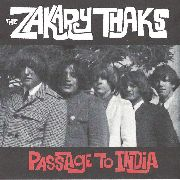 ZAKARY THAKS - PASSAGE TO INDIA
