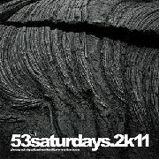 SALT - 53SATURDAYS.2K11 CALENDAR