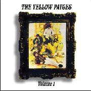 YELLOW PAYGES - VOLUME 1