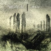 EVOKEN/BENEATH THE FROZEN SOIL - SPLIT