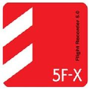 5F-X - FLIGHT RECORDER 5.0