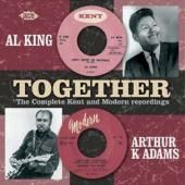 KING, AL -& ARTHUR K. ADAMS- - TOGETHER (COMPLETE KENT & MODERN...