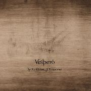 VESPERO - BY THE WATERS OF TOMORROW
