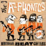 A-PHONICS - MEDITERRANI BEAT GUITARS