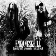 FENRIZ' RED PLANET/NATTEFROST - ENGANGSGRILL