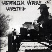 WRAY, VERNON - WASTED