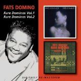 DOMINO, FATS - RARE DOMINO, VOL. 1 & 2