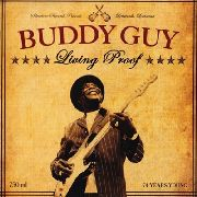 GUY, BUDDY - LIVING PROOF (NL/2LP)