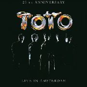 TOTO - 25TH ANNIVERSARY: LIVE.. (2LP)