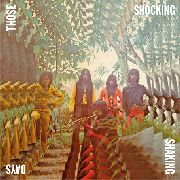 VARIOUS - THOSE SHOCKING, SHAKING DAYS