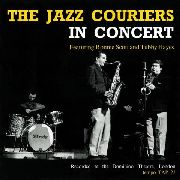 JAZZ COURIERS - IN CONCERT