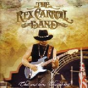 CARROLL, REX -BAND- - THAT WAS THEN, THIS IS NOW