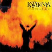KATATONIA - (MAGENTA) DISCOURAGED ONES (2LP)