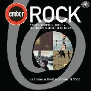 9:30 FLY/KNOCKER JUNGLE/BLONDE ON BLONDE/BLUEBEARD - EMBER ROCK (4 ORIGINAL ALBUMS) (4CD