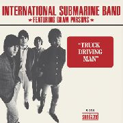 INTERNATIONAL SUBMARINE BAND - TRUCK DRIVING MAN/THE RUSSIANS...