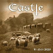 CASTLE - IN WITCH ORDER