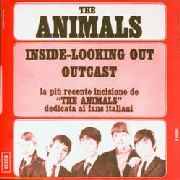 ANIMALS - INSIDE-LOOKING OUT/OUTCAST