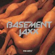 BASEMENT JAXX - REMEDY (2LP)