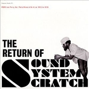 PERRY, LEE - THE RETURN OF SOUNDSYSTEM SCRATCH