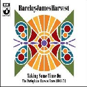 BARCLAY JAMES HARVEST - TAKING SOME TIME ON (5CD)
