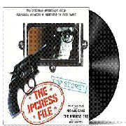 "BARRY, JOHN - THE IPCRESS FILE O.S.T. (+7"")"