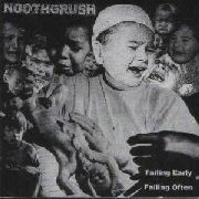 NOOTHGRUSH - FAILING EARLY FAILING...(2LP/COL)