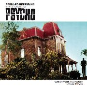 HERRMANN, BERNARD - PSYCHO : THE ORIGINAL FILM SCORE