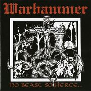 WARHAMMER - (BLACK) NO BEAST SO FIERCE