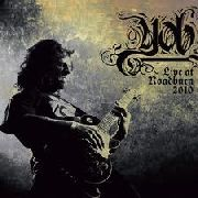 YOB - LIVE AT ROADBURN (+DVD)