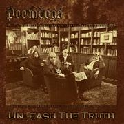 DOOMDOGS - UNLEASH THE TRUTH (2LP)