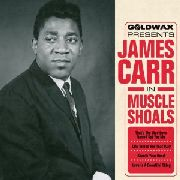 CARR, JAMES - IN MUSCLE SHOALS EP
