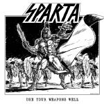 SPARTA - USE YOUR WEAPONS WELL