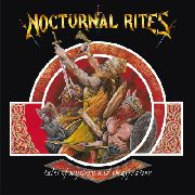 NOCTURNAL RITES - (BLACK) TALES OF MYSTERY AND...