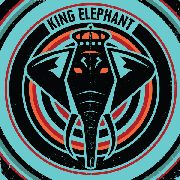 KING ELEPHANT - KING ELEPHANT (+CD)