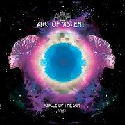 ARC OF ASCENT - (BLACK) CIRCLE OF THE SUN