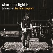 MAYER, JOHN - WHERE THE LIGHT IS (4LP)