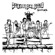 BADGER BELL BAND - (BLACK) FACELESS GANG